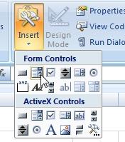 How to create drop down menu in Excel worksheet | Excel